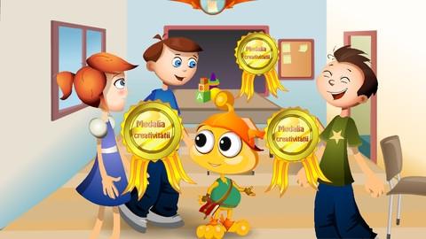 Cele șapte medalii ale succesului - versiunea integrală