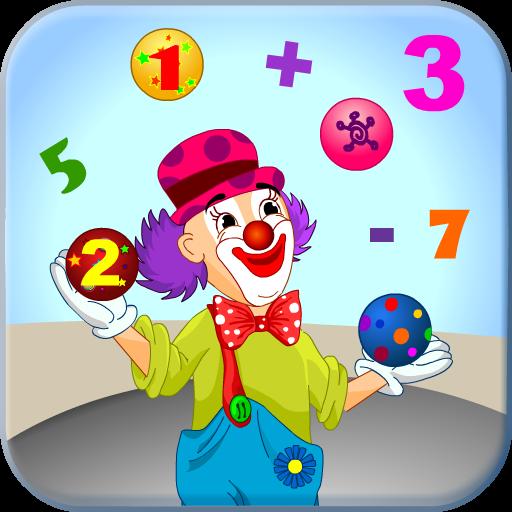 Matematica pentru pregatitoare II
