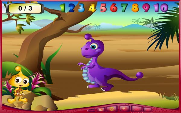 PitiClic și dinozaurii isteți (Misterele lui DinoClic)